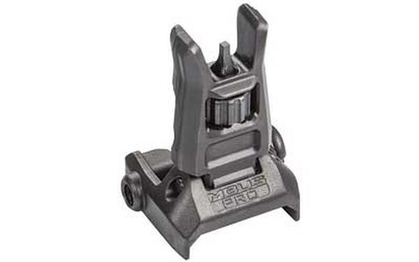 Magpul MBUS Pro Front Sight AR Platform Black