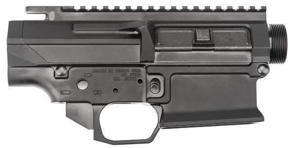 Spike's tactical Billet livewire 308 AR-10 RECEIVER SET