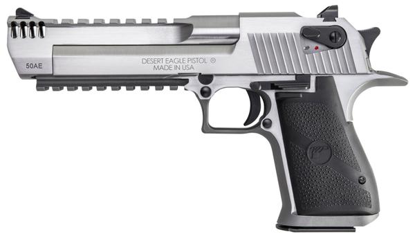 Magnum Desert Eagle MarkXIX 50 Action Express 6