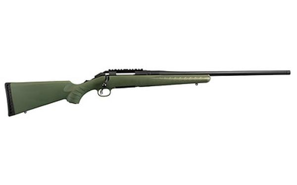 Ruger American Predator 22-250 Rem 22