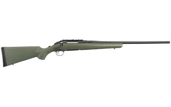Ruger American Predator 6.5 Creedmoor 22