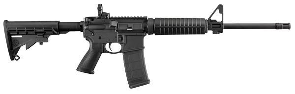 Ruger AR-556 5.56 NATO 16.1