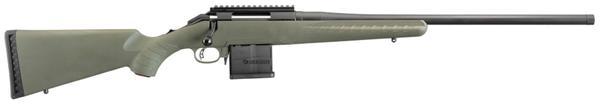 Ruger American Predator 204 Ruger 22