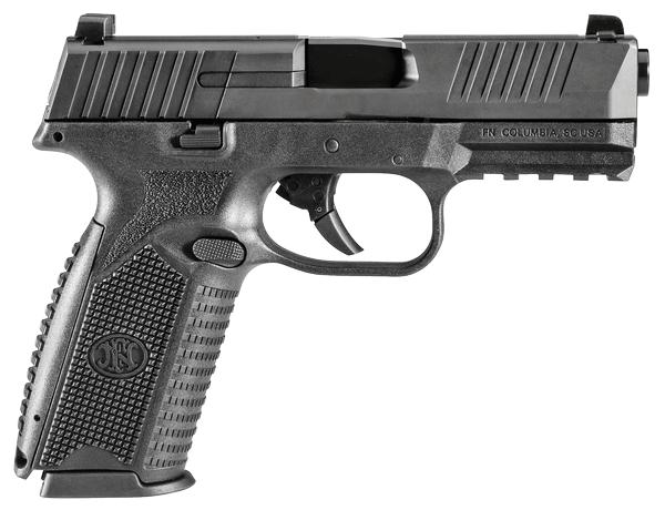 FN 509 Mid-Size 9mm 4