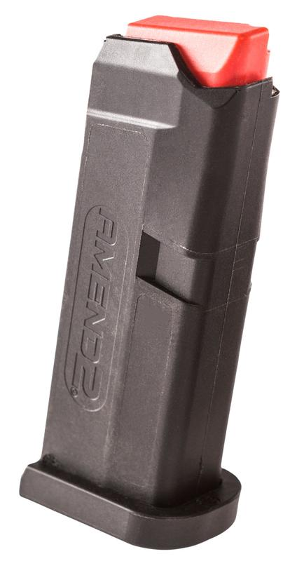 Amend2 A2GLOCK42BLK A2 Compatible with Glock G42 380 Automatic Colt