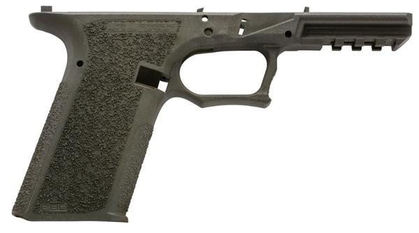 Polymer80 Glock 19 Gen3 Pistol Frame OD Green Serialized