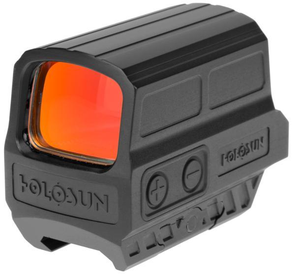Holosun HS 512c 65 MOA Circle Dot/2 MOA Dot