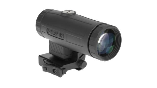 Holosun HM 3x Magnifier