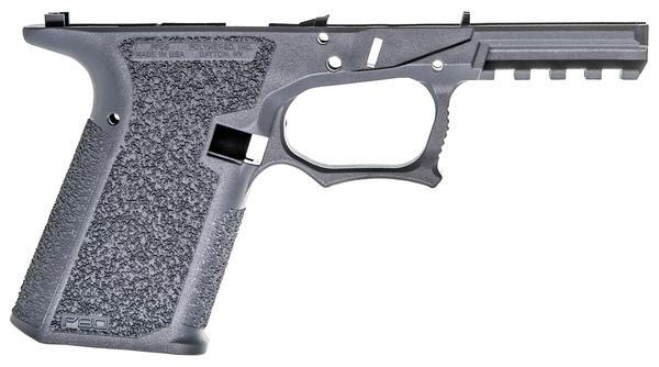 Polymer80 Glock 19 Gen3 Pistol Frame Gray Serialized