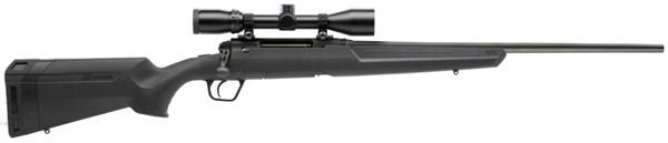 Savage Axis XP with Scope Bolt 6.5 Creed 22