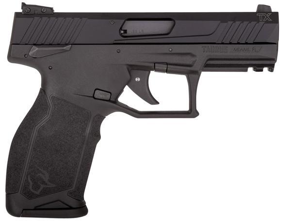 Taurus TX22 22 LR 4.165