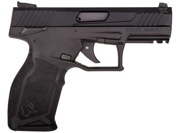 Taurus TX22 22 LR 4.1