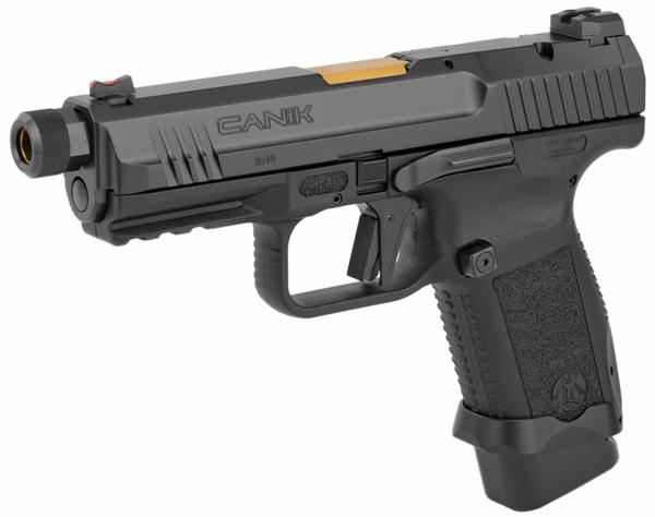 Canik TP9 Elite Combat Executive 9mm 4.73