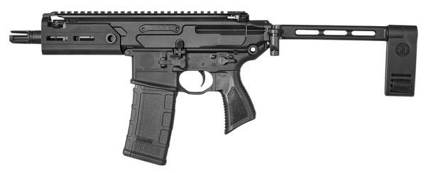 Sig Sauer MCX Rattler 5.56 NATO 5.5