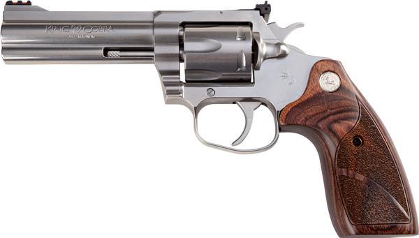 Colt King Cobra Target 357 Mag 4.25