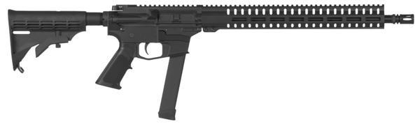 CMMG Resolute 100 MKGS 9mm 16.10