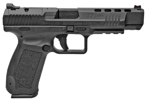 CANIK TP9SFx 9mm 5.20