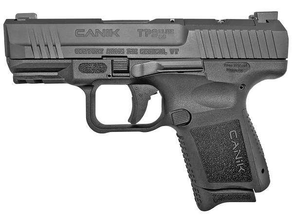 Canik TP9 Elite Sub-Compact 9mm 3.60