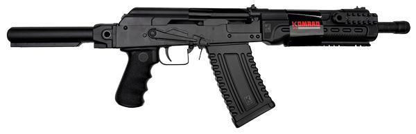 Kalashnikov USA KS-12 Komrad 12 Ga 12.50