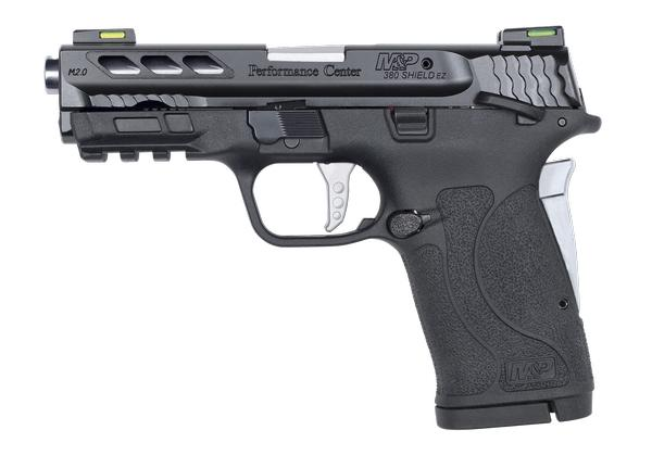 Smith & Wesson 380 Shield EZ 380 ACP 3.80