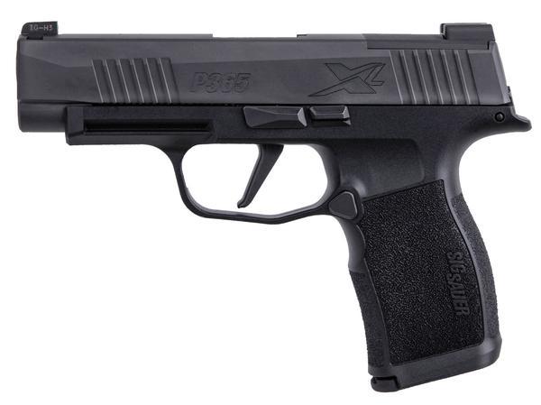 Sig Sauer P365 XL 9mm 3.70