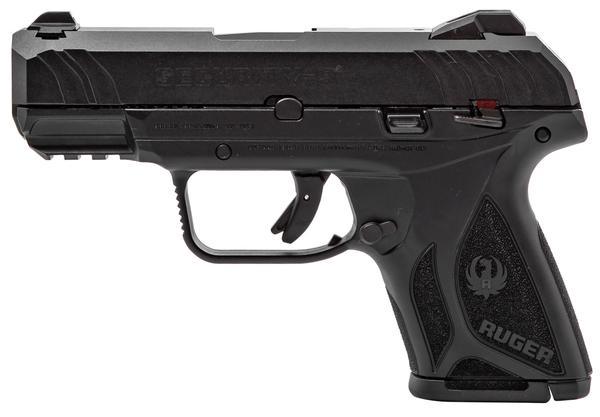 Ruger Security 9 9mm 3.42