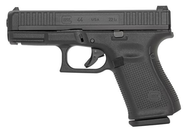 Glock 44 22 LR 4.02