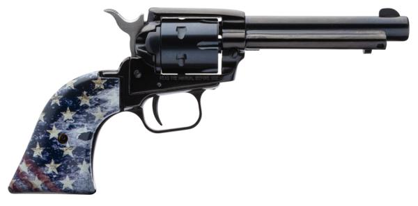 Heritage Mfg Rough Rider 22LR 4.75