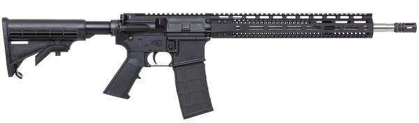 F-1 FIREARMS FU KING 15 FORGED 5.56 NATO