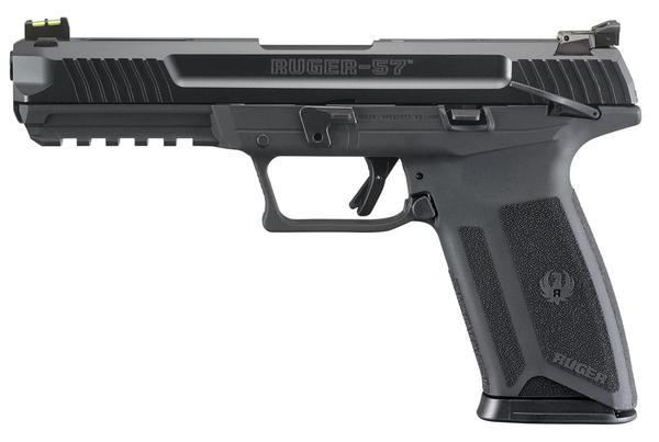 Ruger 57 5.7x28mm 4.94