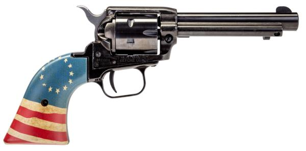 HERITAGE ROUGH RIDER 22LR 4.75