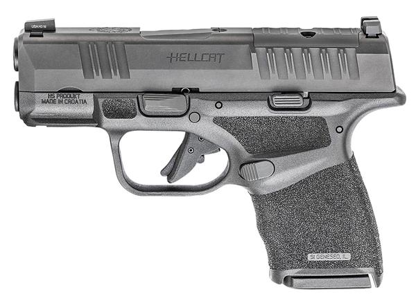 Springfield Armory Hellcat OSP Optics Ready 9mm