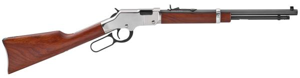 Henry SILVER Boy YOUTH 22 LR 17