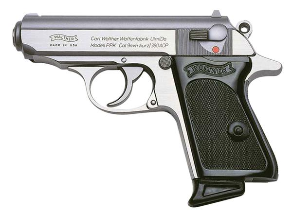 Walther Arms PPK 380 ACP 3.30
