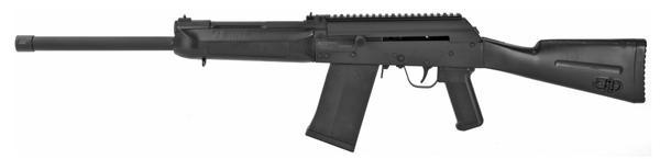 SDS Imports lynx LH-12 Black 12 Gauge 19