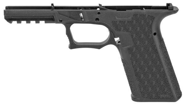 Grey Ghost Precision Full-Size Combat Pistol Frame Black