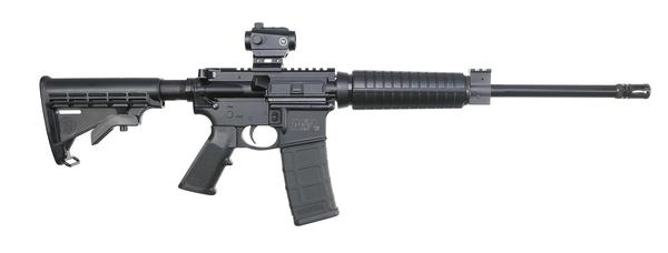 Smith & Wesson M&P15 Sport II 5.56 NATO 16