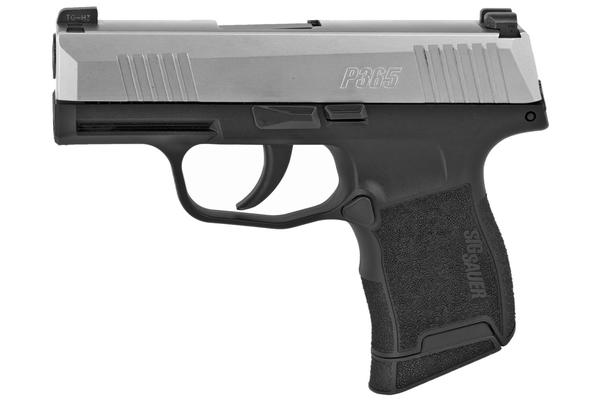 sig sauer p365 two tone 9mm