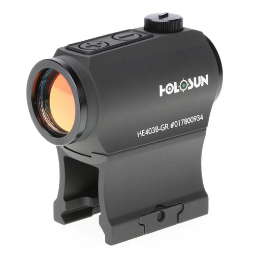 holosun 403b 2 moa green dot