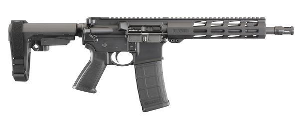 Ruger AR-556 10.50