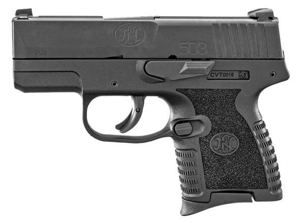 FN 503 9mm 3.10