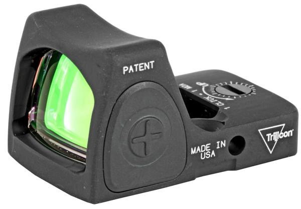 trijicon rmr type 2 1moa red dot
