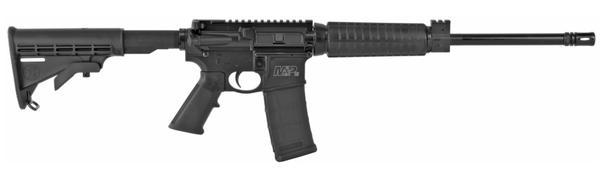 Smith & Wesson M&P15 Sport II 5.56 NATO 16