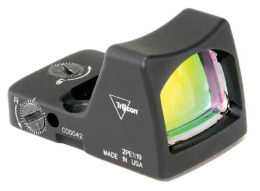 Trijicon RMR Type 2 Red Dot Sight 6.5 moa