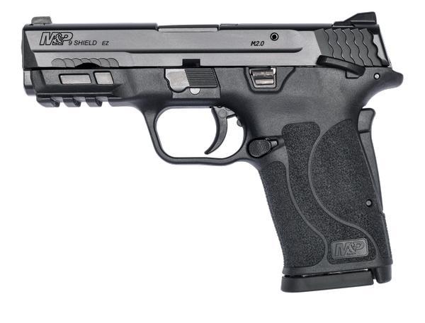 Smith & Wesson M&P 9 Shield EZ M2.0 9mm