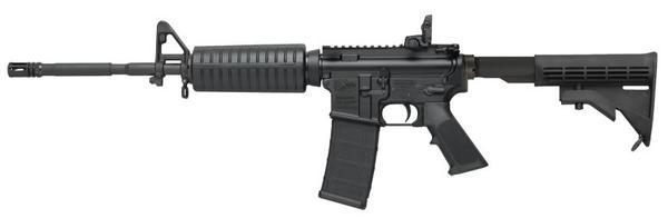 Colt Mfg M4 Carbine 5.56 NATO