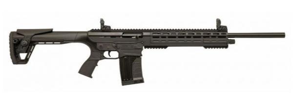 Garaysar FEAR 116 12ga Tactical Shotgun