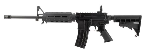 FN 15 Tactical Carbine M-LOK 5.56 NATO 16