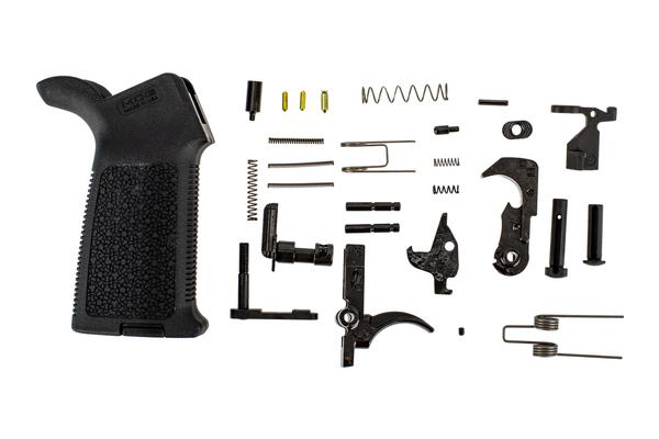 Aero Precision M4E1 MOE Lower Parts Kit