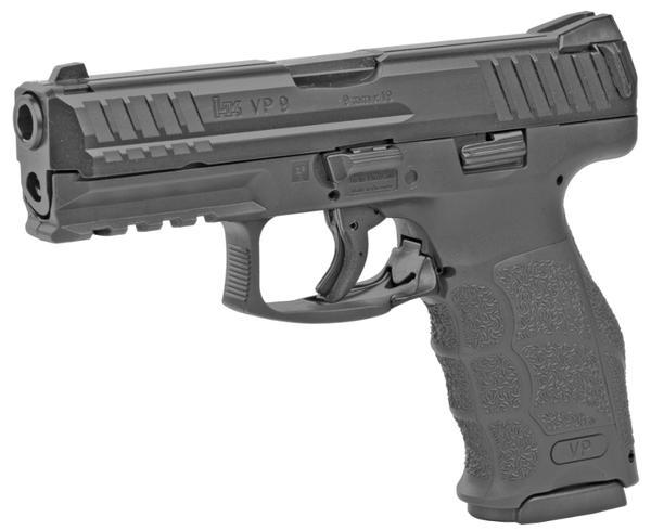 HK VP9 9mm 4.09